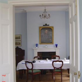 listed building interior