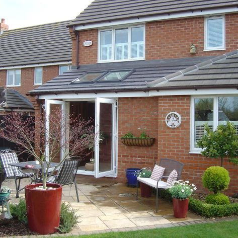 House Extension in Bedfordshire